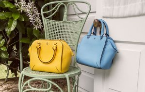 30% Off Select Robinson Collection Bags @ Tory Burch
