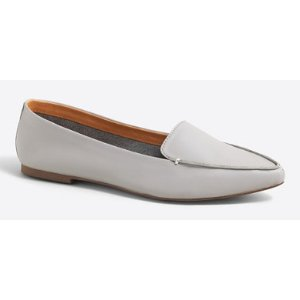 EDIE LEATHER LOAFERS