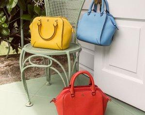 $75 Off $300 Selected Regular-Priced Tory Burch Handbags and Wallet @ Bloomingdales
