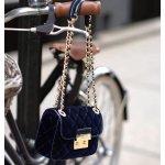 MICHAEL MICHAEL KORS  Sloan Large Quilted-Leather Shoulder Bag @ Michael Kors