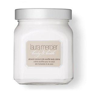 Almond Coconut Milk Soufflé Body Crème | Laura Mercier