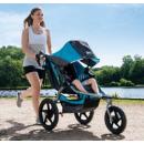 BOB Revolution Flex Stroller, Lagoon