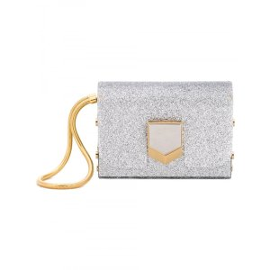 Jimmy Choo Lockett Minaudiere Bag | Tessabit shop online