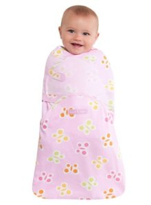 $7.78 Halo Swaddlesure Adjustable Swaddling Pouch, Small