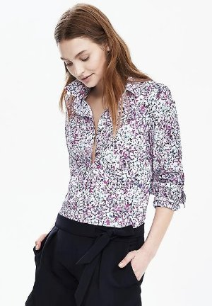 Extra 50% OffSale Items @ Banana Republic