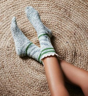 3 for $30on Women's Socks @ Free People