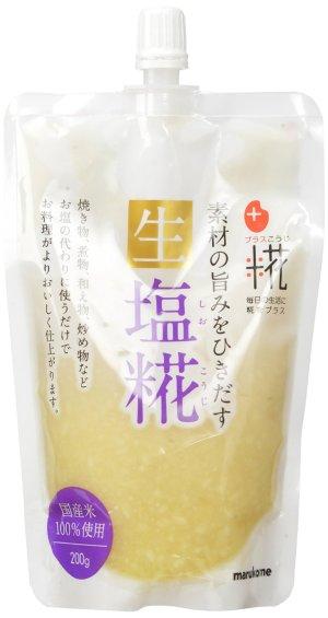 $7.78 Marukome Nama Shio Koji, 7.05 oz