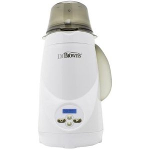 Dr. Brown's Electric Bottle Warmer - Free Shipping