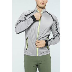 Mind Set Run Jacket | Men's Running | MPG Sport