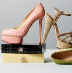 Up to 55% Off DESIGNER SHOES @ Gilt