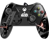 Power A Star Wars: The Force Awakens Kylo Ren Wired Controller for Xbox One Black 1423254-01 - Best Buy
