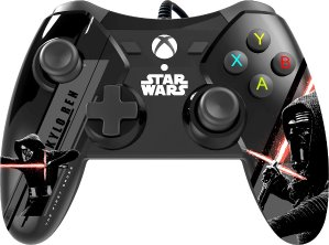 Power A - Star Wars: The Force Awakens Xbox One Wired Controller