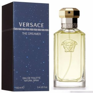 DREAMER  Versace Cologne for Men 3.4 oz