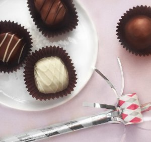 $4 Off on Orders Over $20 @ See's Candies