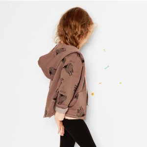 Printed sweatshirt - SPECIAL PRICES-GIRL | 4-14 years-KIDS | ZARA United States