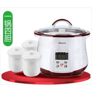 Makoto electric stew pot DGD-18EG