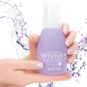 Zoya Remove Plus