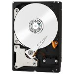 WD Red 4TB Internal SATA Hard Drive