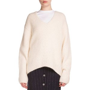 $480 + $50/$100 Gift Card Acne Studios Long-Sleeve Oversized Sweater,