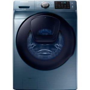 Samsung 27 Inch前开门洗衣机