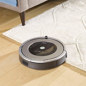 iRobot Roomba 860 Vacuuming Robot
