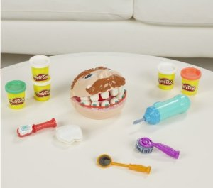 $10.5 Play-Doh Doctor Drill 'n Fill Retro Pack