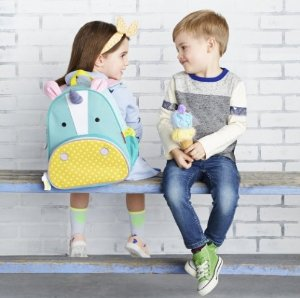 Extra 30% Off Skip Hop Zoo Little Kid Backpack