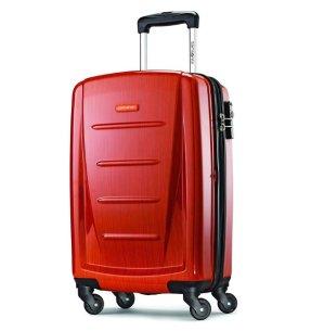 $71.36Samsonite Luggage Winfield 2 Fashion HS Spinner 20