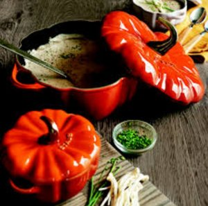 50% Off Staub Cookwares Purchase @ macys.com