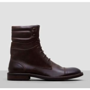 Let's Roll Cap Toe Boot | Kenneth Cole