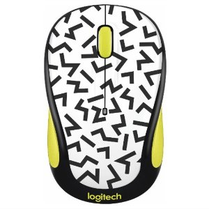 Logitech M325 Wireless Optical Mouse (Various Colors)