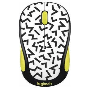 Logitech M325 Wireless Optical Mouse (Various Colors)