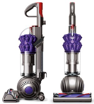 Up to $250 OffSelect Dyson Vacuum @ Dyson