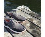 CShore Bound 3 Eye Boat Shoe
