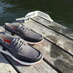 CShore Bound 3 Eye Boat Shoe