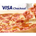 Pizzas + Free Large 1-Topping Pizza