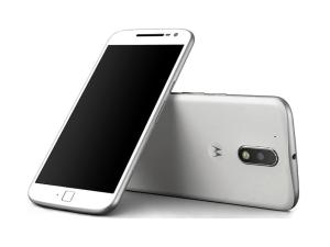 $199.99 Free Shipping Motorola Moto G4 Plus Unlocked Smartphone 16GB