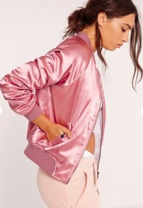 Dealmoon Exlusive! 20% Off Bomber Jackets On Sale @ Missguided US