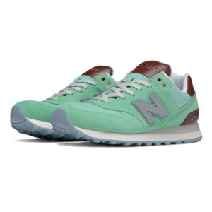 New Balance WL574-CR women's shoe