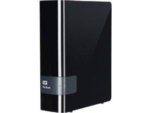 $219.99 WD My Book 8TB USB 3.0 3.5
