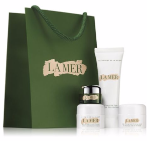 Free 8-pc Gift With Any $350 La Mer Purchase @ Saks Fifth Avenue