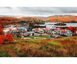 6 Day 【20% Off】Mont Tremblant+Quebec+Thousand island lake