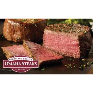 71% Off @ Omaha Steaks - Los Angeles, CA | Groupon