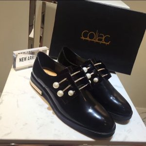 20% Off Coliac Shoes @ Luisaviaroma Dealmoon Exclusive