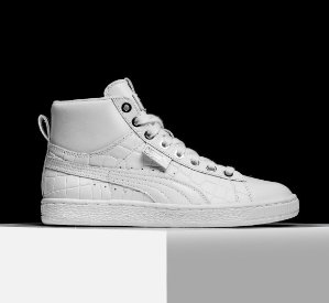 $47.5 PUMA BASKET MID EXOTIC WN'S @ PUMA