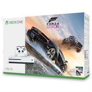 Xbox One S 1TB Forza Horizon 3 bundle | Dell United States