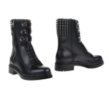 Sergio Rossi Ankle Boot - Women Sergio Rossi Ankle Boots online on YOOX United States - 11047344EP