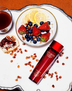 Free 7-Pc. Gift Set With Estée Lauder Nutritious Vitality8™ Radiant Energy Lotion Intense Moist, 6.8 oz