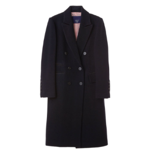 [Luckychouette] Tailored JQD Coat