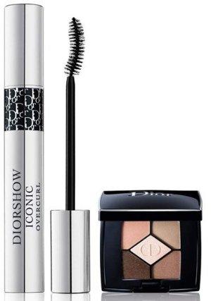 $29 Dior Diorshow Iconic Overcurl Mascara & Eyeshadow Palette